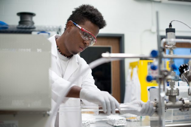 NSF Awards $3.5M to Support Diversity in STEM