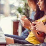 smartphones. (Getty Images)