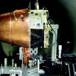 EM Drive in forward thrust configuration. (NASA Photo)