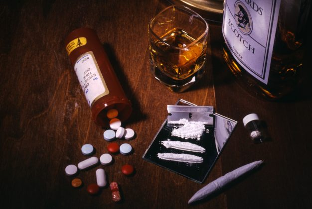 Substance Abuse: The Case for Early Intervention