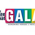 2017 White Coat Gala logo.