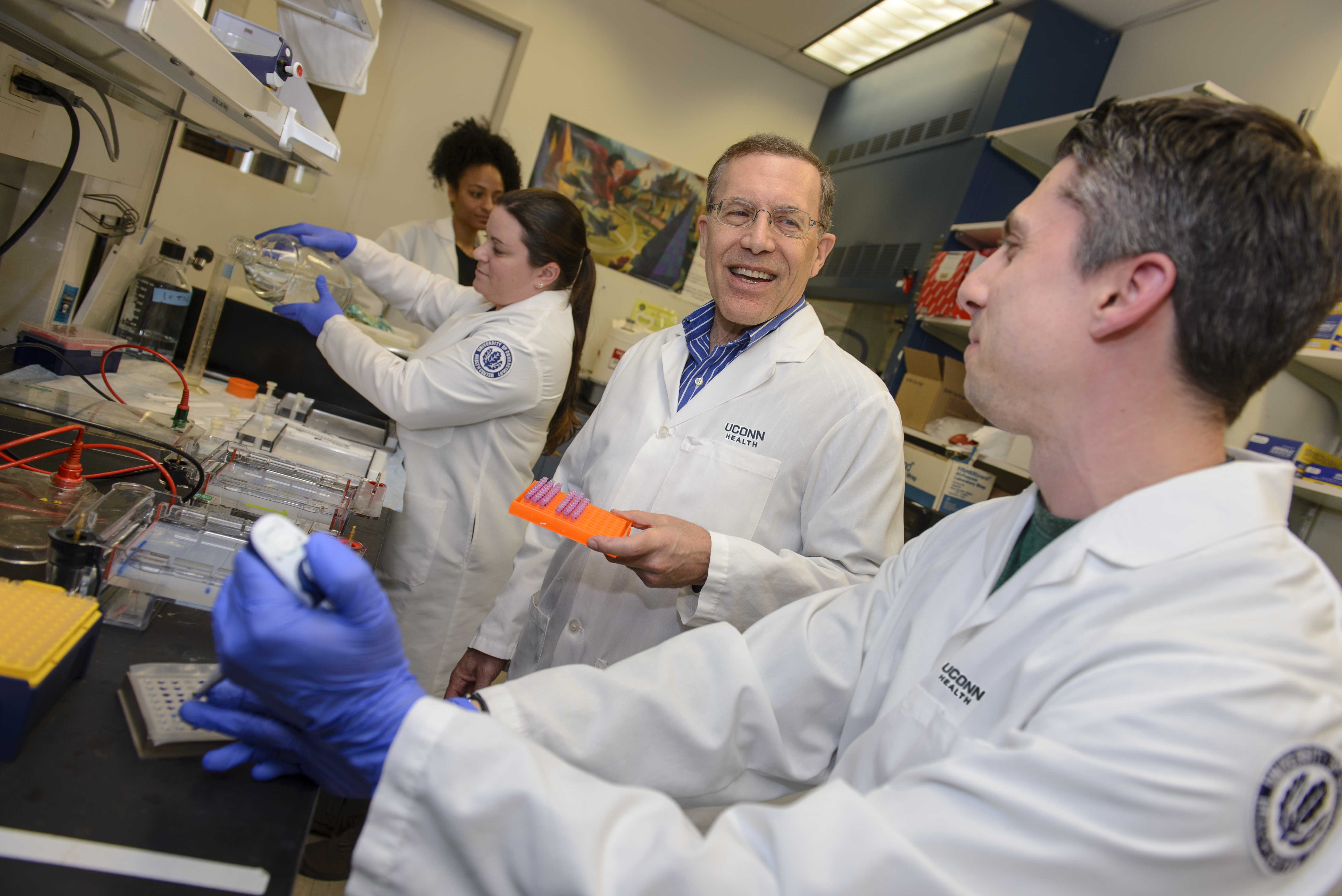 Scientists Pave Path for Tackling Rare Cancers Without