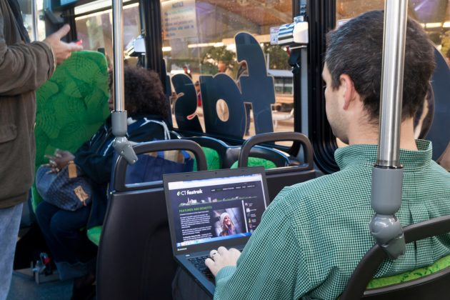 CT Transit Bus Service Expands to Storrs Campus