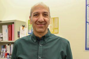 Bahram Javidi, Board of Trustees Distinguished Professor.