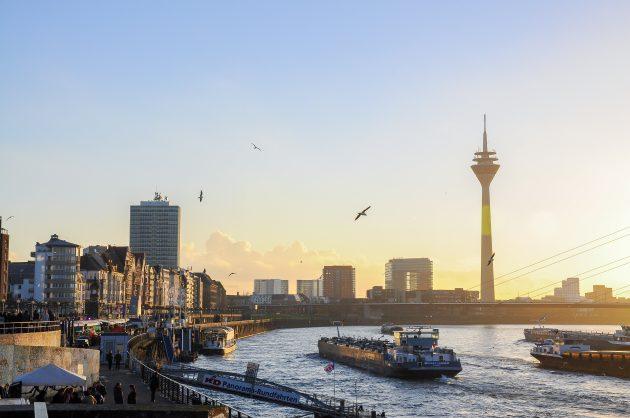 New German Program will Prepare Students for Global Careers