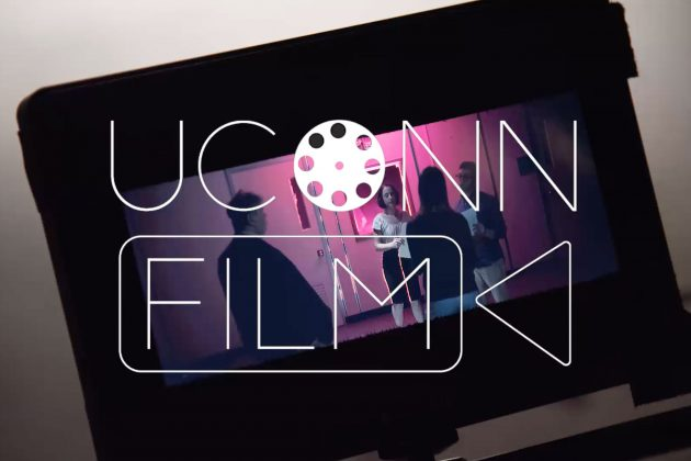 Lights, Camera, Action: UConn's Film Club