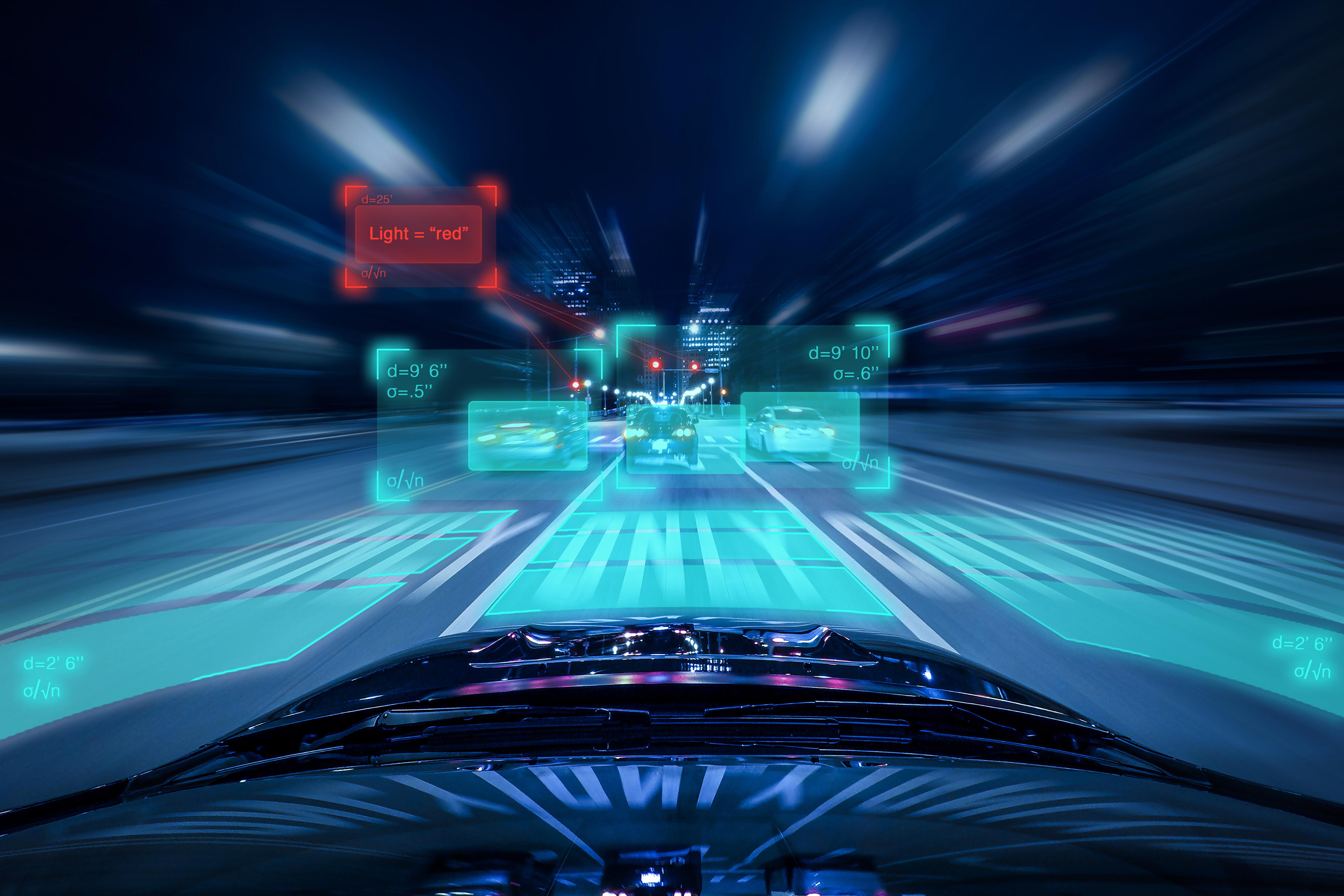 Autonomous Vehicles: Diverse Group Seeks to Answer Broad