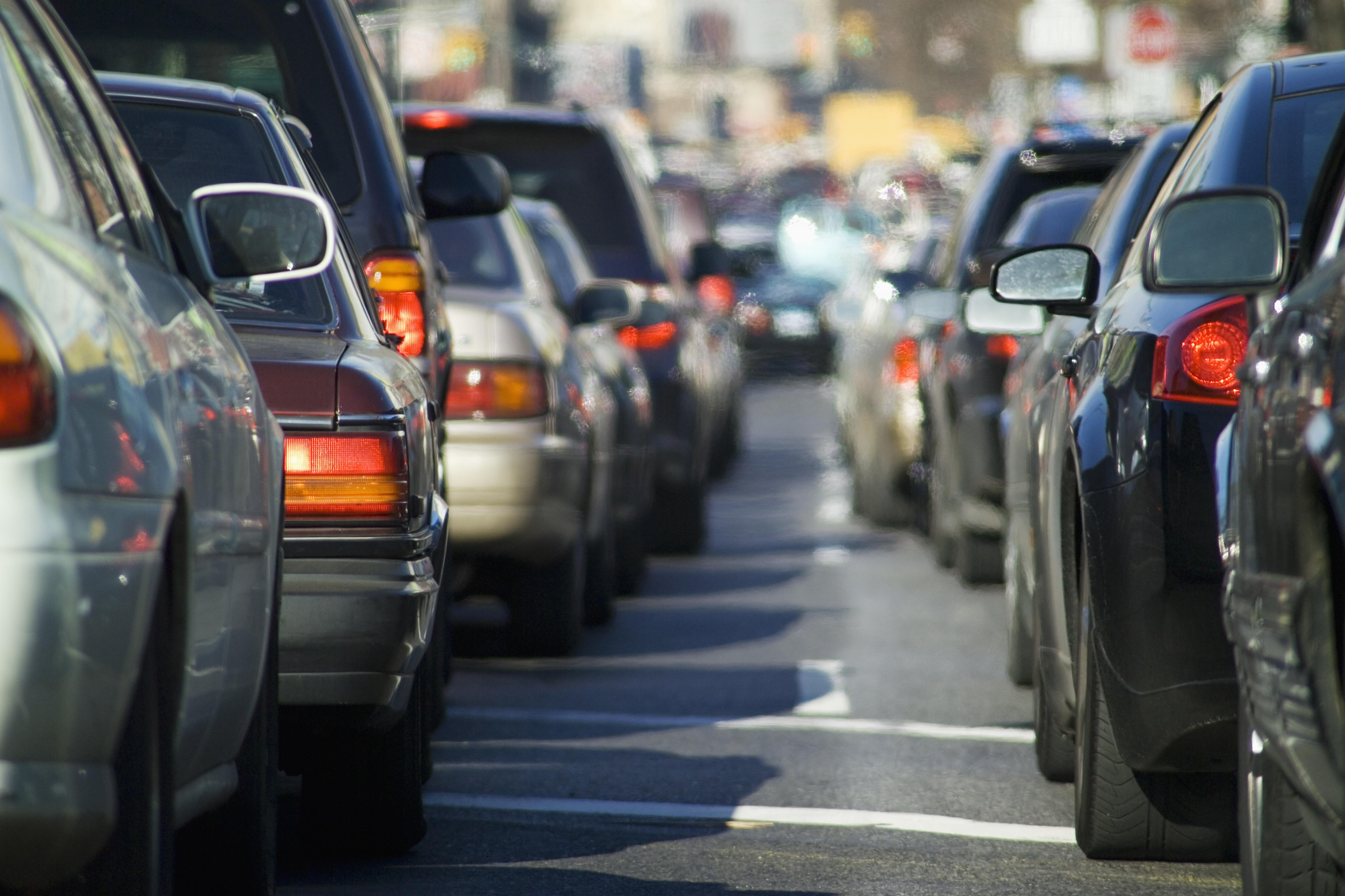 Traffic Related Air Pollution Linked To >> Is Traffic Related Air Pollution Killing Us Uconn Today