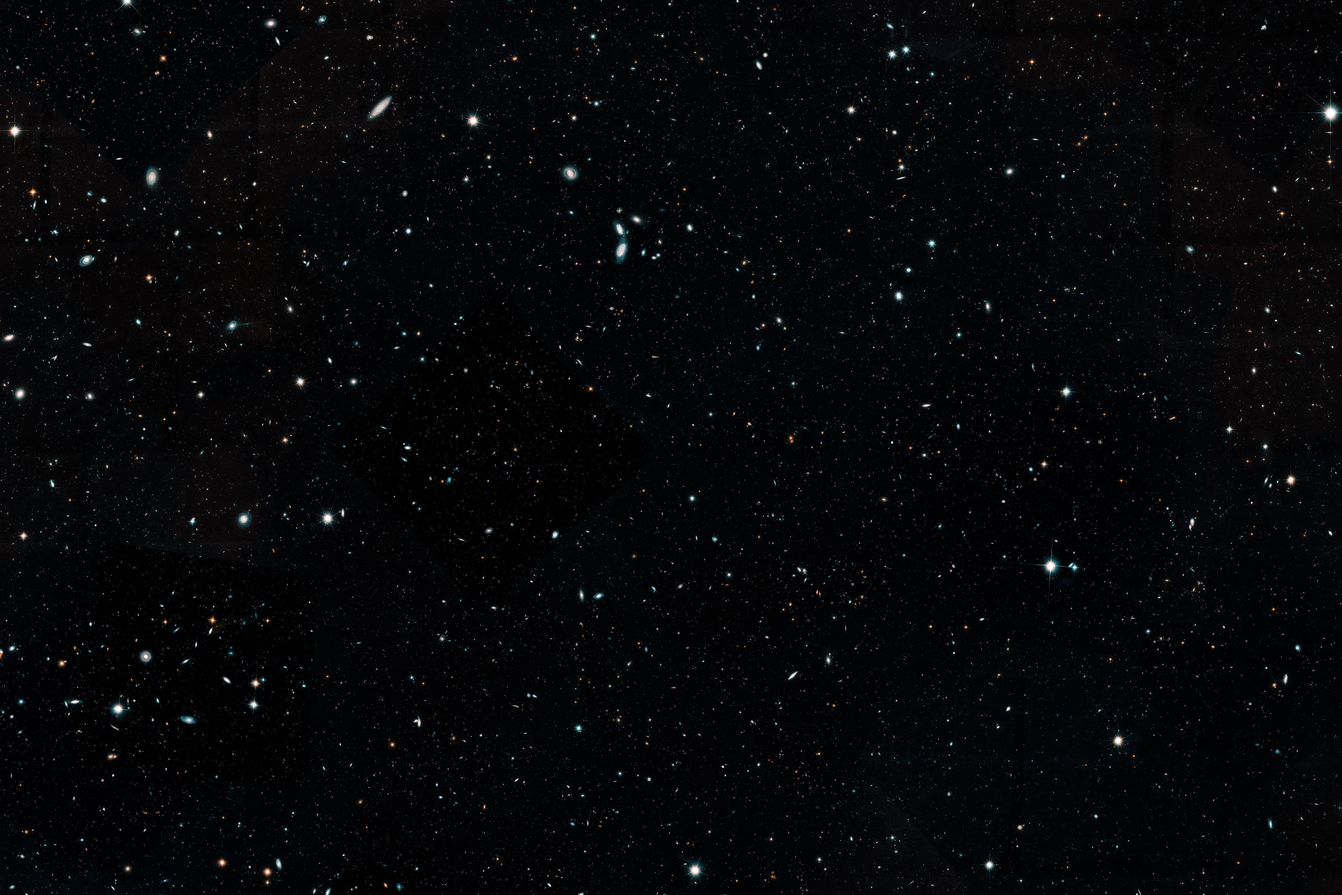 Astronomers Assemble View of Evolving Universe - UConn Today