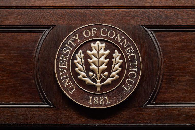 The University Seal