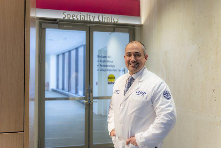 Dr. Jose Soriano